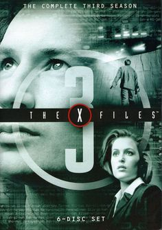 Pin by Nicholas Richmond on The X Files  Episode Guide
