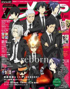 Katekyo Hitman Reborn / #anime