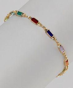 Navrathna bracelet