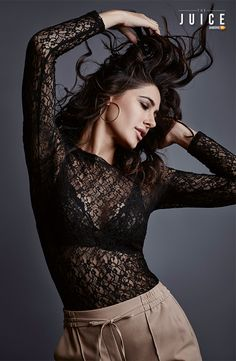 Nargis Fakhri Hot & Spicy Scans From Juice Magazine Sept 2016...