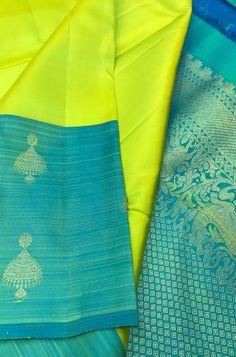 Shop more Handloom Kanjeevaram Saree at Luxurionworld. Kanjivaram Sarees Silk, Indian Silk Sarees, Kanchipuram Saree, Soft Silk Sarees, Indian Gowns, Indian Beauty Saree, Cotton Saree, Silk Sarees With Price, Silk Sarees Online