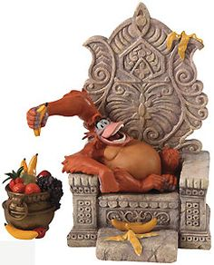 1000 Ideas About King Louie Jungle Book On Pinterest