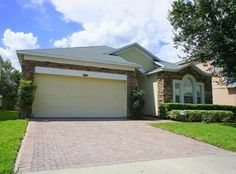 9906 Shadow Creek Dr , Orlando FL - SOLD!