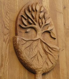 Woodwork and carving | Adam Williamson