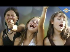 This video sums up some of the recent fake trends with teens alarming the Western world.