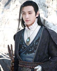 Xu Ke as Xing Jiu