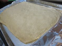 Amish Friendship Bread Pizza Dough from Kitchen Friend Jennifer Werth  from The Lavender Co