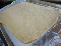 Amish Friendship Bread Pizza Dough