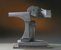 Ying, a sculpture by Richard Arfsten