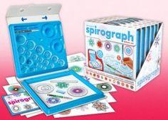 Spirograph® Review – Sometimes an original can't be beat!