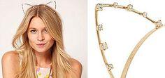 Cat Ear Headbands: The Latest Feline Fashion Craze   Catster