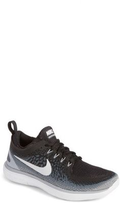 new styles 414bf 1062a Main Image - Nike Free Run Distance 2 Running Shoe (Women)
