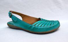 Jafa Style 119 Aqua at FootStock!
