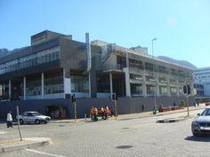 Cape Town, Centre, Living Spaces, Street View, Landscape, Architecture, Design, Arquitetura, Scenery