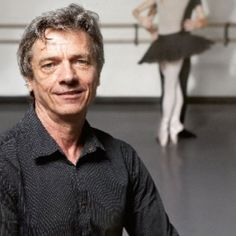 Artistic Director Ib Andersen took Ballet Arizona from the brink of bankruptcy to iconic institution. #phxmaglife #balletAZ #dance