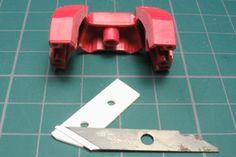Gundam Model, Model Building, Diy Tools, Blog Entry, Usb Flash Drive, Diy And Crafts, Concept, Modeling, Images