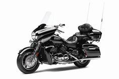 2012 Yamaha Royal Star Venture S