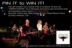 Pin it to win it! @weareattaloss