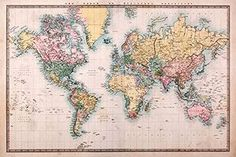 World map wallpapers full hd wallpaper search world traveler world maps framed art by allposters fast delivery satisfaction guarantee value framing gumiabroncs Choice Image
