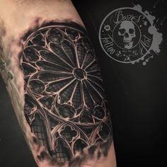Black&Grey - Tattoo Follow me -> Boris Tattoo Art www.fb.com/boristattooerba #boristattooat #blackandgreytattoo