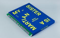 My Sister is a Martian, Design by Toko. Book Cover Design, Book Design, Web Design, Graphic Design, Print Design, Editorial Layout, Editorial Design, Magazine Design, Brochure Cover