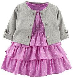 Carter's Baby Girls' 2 Piece Dress Set (Baby) - Purple - 3 Months Carter's http://www.amazon.com/dp/B00STH9MH8/ref=cm_sw_r_pi_dp_4eEdvb1Q0RF74
