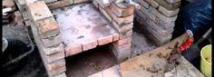Kerti bogrács és grillező építése pár ezer forintból