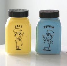 salt and pepper