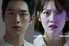 "Seo Kang Joon And Gong Seung Yeon Feature In Dramatic Teaser And Posters For Upcoming DramaA teaser video has been unveiled for the upcoming KBS drama starring Seo Kang Joon and Gong Seung Yeon!""Are You Human, Too?"" (literal translation) is a sci-fi romance about A..."