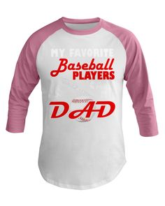 My Favorite Baseball Players Call Me Dad Mugs - Bright Pink #drink #quotes #science baseball pictures, baseball party, baseball room, dried orange slices, yule decorations, scandinavian christmas Baseball Tips, Baseball Pictures, Baseball Party, Call My Dad, Call Me, Drink Quotes, Yule Decorations, Dad Mug, Orange Slices