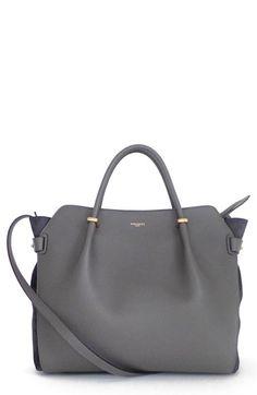 What a beautiful Nina Ricci bag . 'Medium Marche' Satchel available at #Nordstrom #NinaRicci