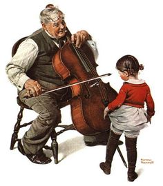 (Part I) The Shiner – Girl With Black Eye The American Way Pardon Me! Grandpa's Little Ballerina She's My Baby Missing Tooth Saying Grace Girl At Mirror Going And … … …