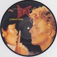 David Bowie - 'China girl' (1983)