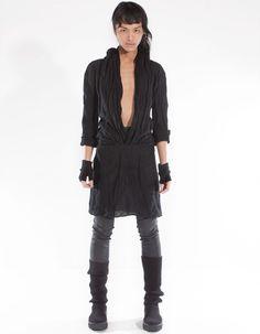 DRESS PIRATE V | DRESS | DEMOWOMAN | DEMOBAZA Store