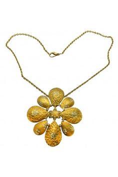 Buy Designer & Fashion Pendants online for Women at Pulido Bozal. Free Delivery, COD, Premium quality