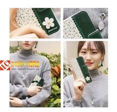 韓国清楚系ケース アイフォン5iPhone6s plusギャラクシーS6 S7edge
