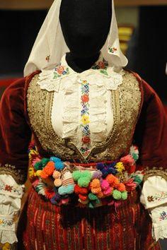 Македонски свадбарски носии   MOJ PORTAL