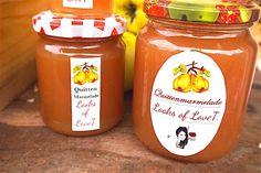 50 Looks of LoveT.: DIY Selbstversorger - Quitten, Marmelade & veganer... Superfood, Vegan Cheese, Clean Foods