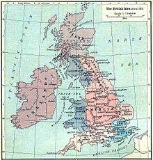 History of Cornwall - Wikipedia, the free encyclopedia