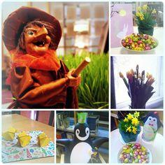 Pääsiäistä! #pääsiäinen