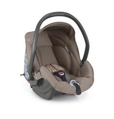 Cam Kinderwagen Cortina X3 Tris Evolution braun by CAMSPA Italy für Baby und Kinder