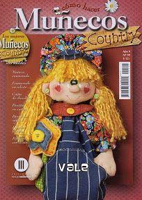 MUÑECOS COUNTRY NO. 99 - Marcia M - Picasa Web Albums