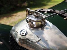 1929 Bentley 4½-Litre Tourer by Cadogan   London 2015   RM Sotheby's