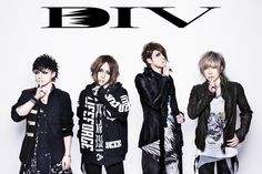 DIV, new look!