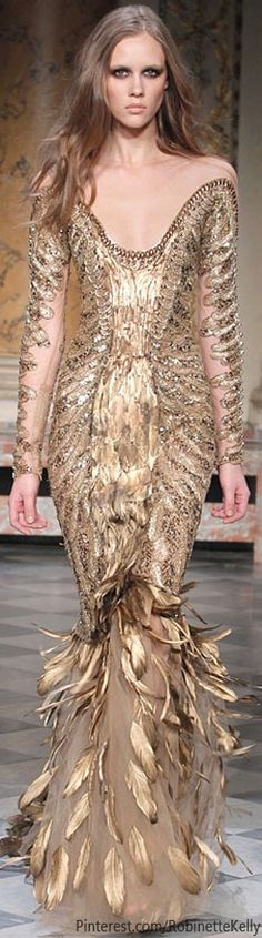 Zuhair Murad Haute Couture   S/S 2010