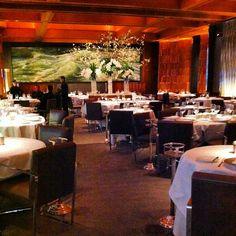 Le Bernardin: San Pellegrino World's 50 Best Restaurant Awards