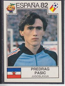 """Predrag Pasic earned 10 caps for the Yugoslavia national football team, and participated in the 1982 FIFA World Cup. He decided to stay in Sarajevo despite the war, risking his life to make children smile during the 1992-1995 war. """"I'll never forget the day the school opened. Sitting on these benches were 200 boys who'd come from every part of the city. This was a wonderful place during the war"""""""