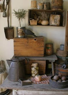 SALE at Sweet Liberty Homestead primitives!