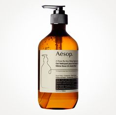 Aesop / A Rose by Any Other Name Cleanser