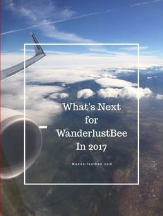 What travels WanderlustBee is taking in 2017? Read all about them here from city breaks, road trips and and possibly and exotic trip further afield? Its going to be a good year for Europe Travel! Happy Travels!! …